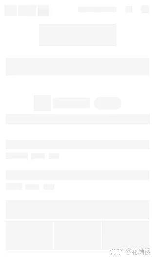 网页骨架屏是如何自动生成的?