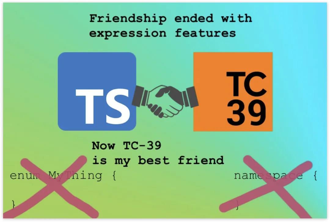 TC39联合主席分享: 采用TypeScript之后的10个见解