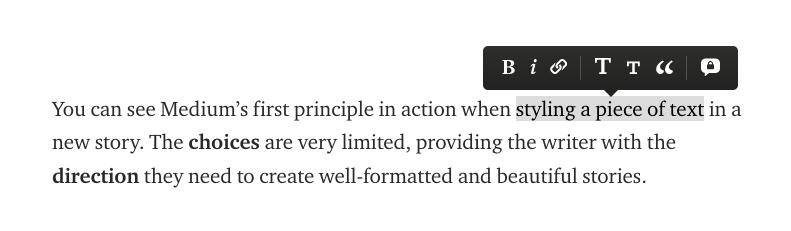 最佳产品设计的原则都有哪些?这篇文章告诉你
