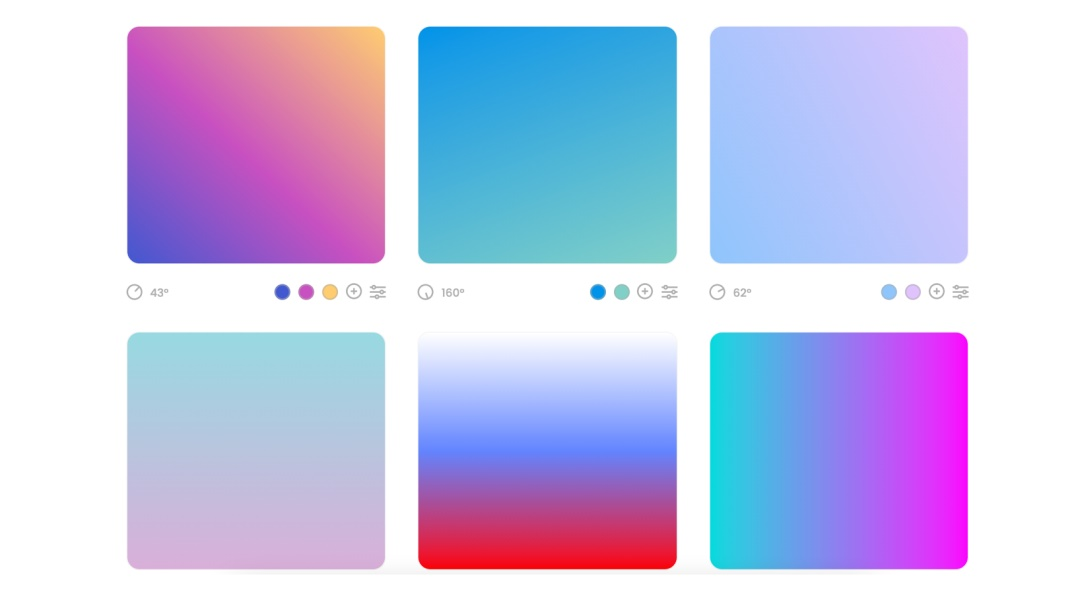 设计小白需要了解的色彩基础知识